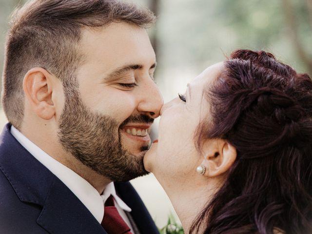 Il matrimonio di Danjg e Nicole a Verbania, Verbania 30