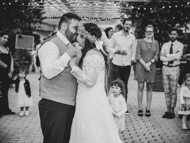 Il matrimonio di Danjg e Nicole a Verbania, Verbania 37