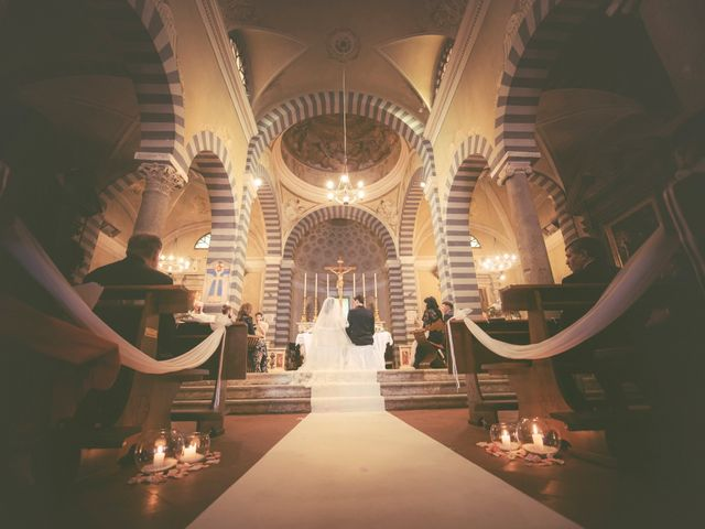 Il matrimonio di Elena e Angelo a Livorno, Livorno 6