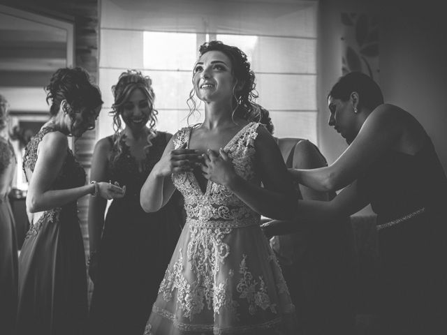 Il matrimonio di Manuel e Selene a Ovada, Alessandria 15