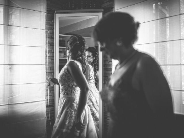 Il matrimonio di Manuel e Selene a Ovada, Alessandria 18