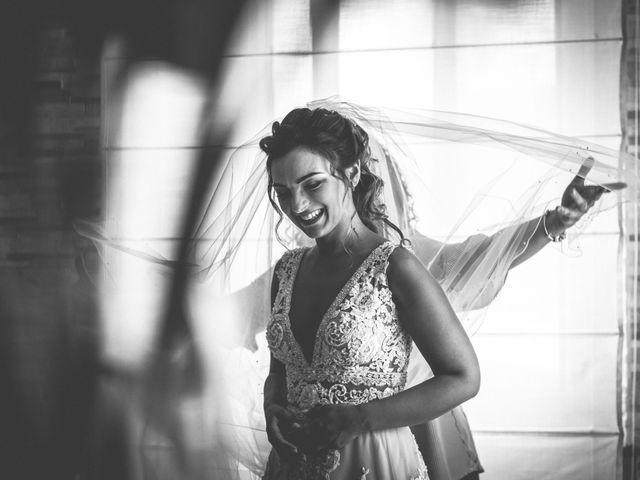 Il matrimonio di Manuel e Selene a Ovada, Alessandria 19