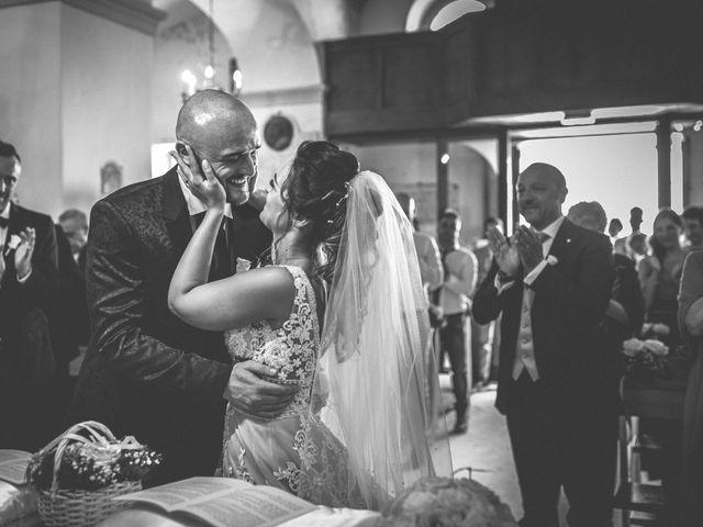 Il matrimonio di Manuel e Selene a Ovada, Alessandria 27