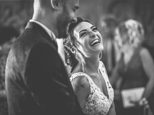 Il matrimonio di Manuel e Selene a Ovada, Alessandria 28