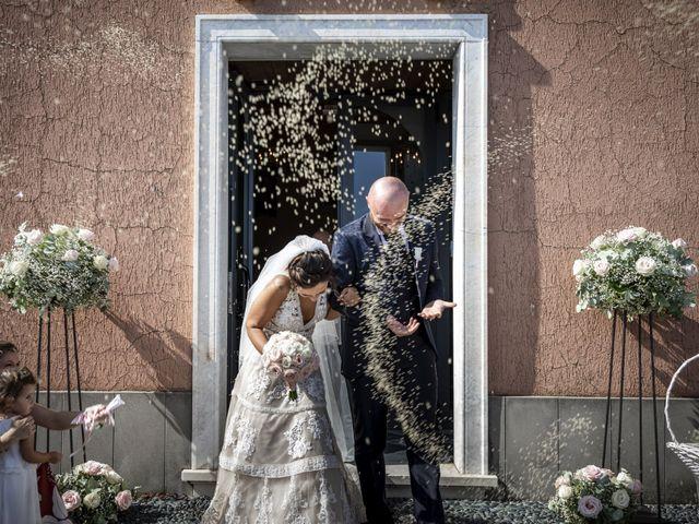 Il matrimonio di Manuel e Selene a Ovada, Alessandria 29