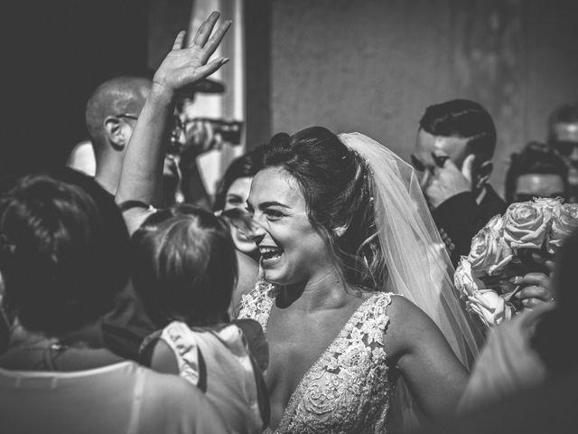 Il matrimonio di Manuel e Selene a Ovada, Alessandria 30