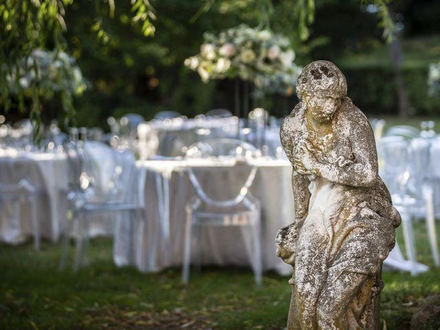 Il matrimonio di Manuel e Selene a Ovada, Alessandria 34