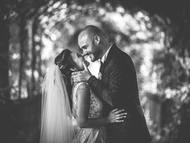 Il matrimonio di Manuel e Selene a Ovada, Alessandria 40