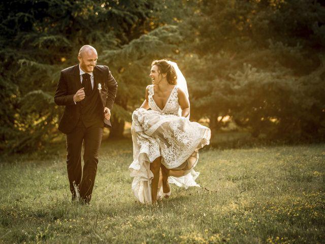 Le nozze di Selene e Manuel