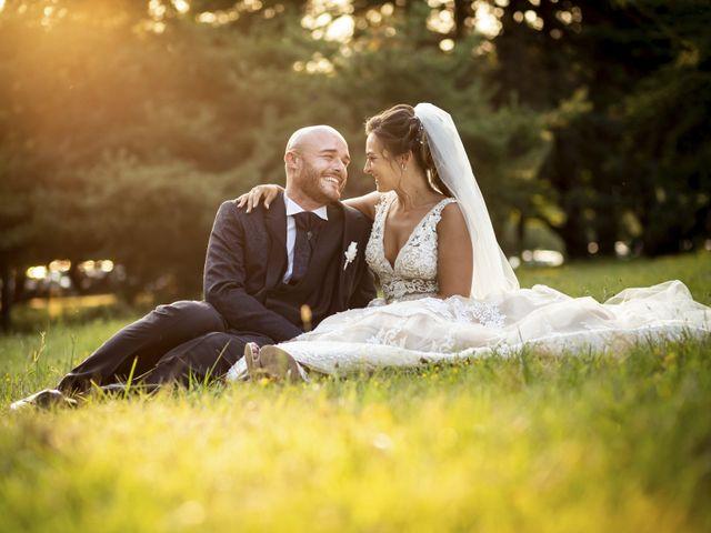 Il matrimonio di Manuel e Selene a Ovada, Alessandria 42