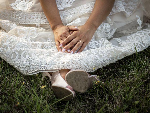 Il matrimonio di Manuel e Selene a Ovada, Alessandria 44