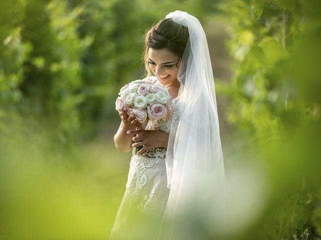 Il matrimonio di Manuel e Selene a Ovada, Alessandria 45