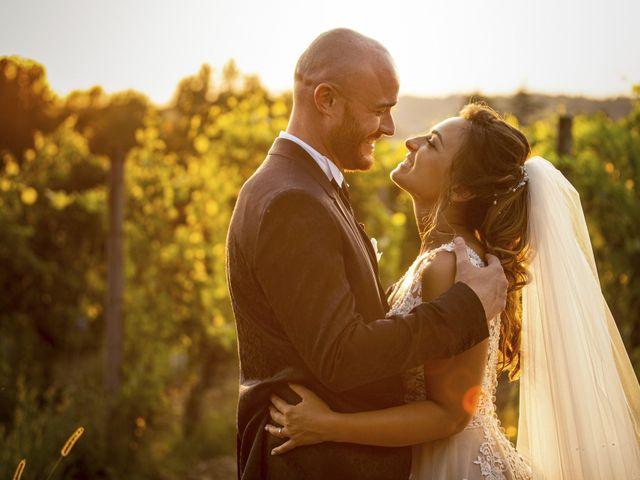 Il matrimonio di Manuel e Selene a Ovada, Alessandria 47