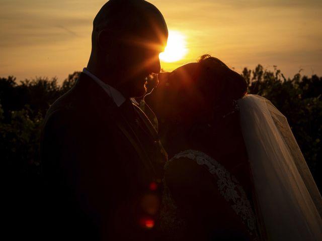 Il matrimonio di Manuel e Selene a Ovada, Alessandria 48
