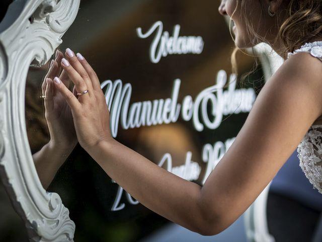 Il matrimonio di Manuel e Selene a Ovada, Alessandria 49
