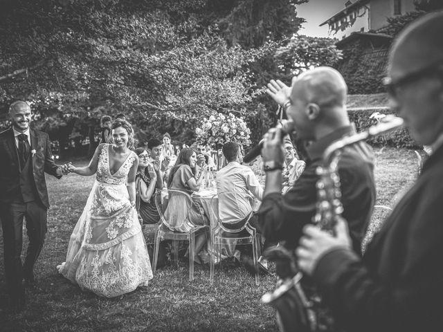 Il matrimonio di Manuel e Selene a Ovada, Alessandria 50