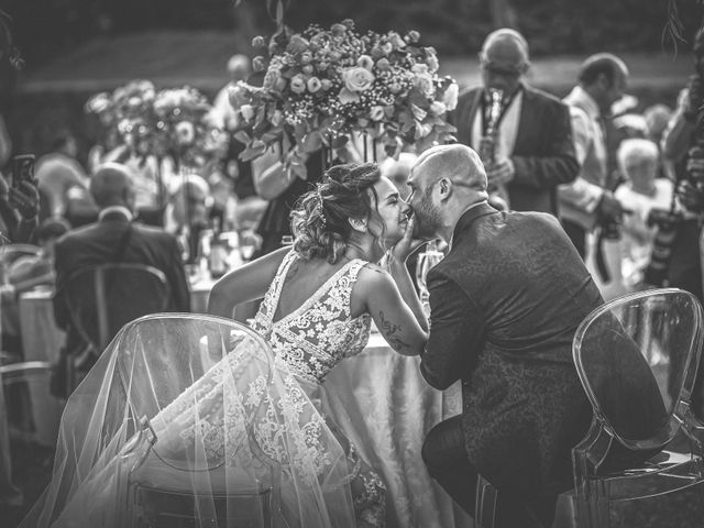 Il matrimonio di Manuel e Selene a Ovada, Alessandria 52