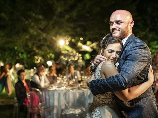 Il matrimonio di Manuel e Selene a Ovada, Alessandria 58