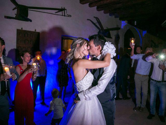Il matrimonio di Cristina e Davide a Santa Giustina in Colle, Padova 2