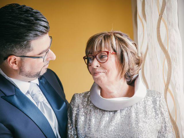 Il matrimonio di Stelvio e Giulia a Siracusa, Siracusa 2