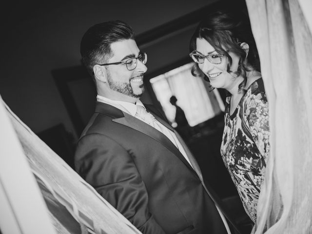 Il matrimonio di Stelvio e Giulia a Siracusa, Siracusa 5