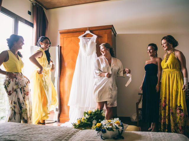 Il matrimonio di Stelvio e Giulia a Siracusa, Siracusa 7
