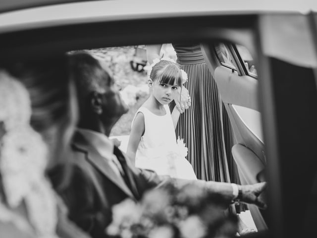 Il matrimonio di Stelvio e Giulia a Siracusa, Siracusa 12
