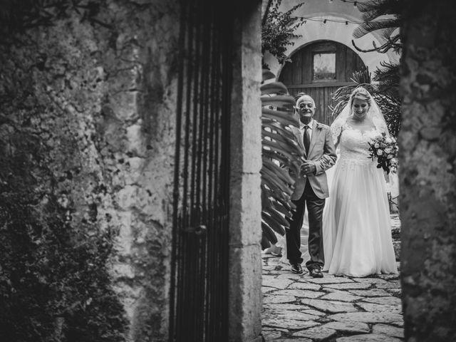 Il matrimonio di Stelvio e Giulia a Siracusa, Siracusa 13