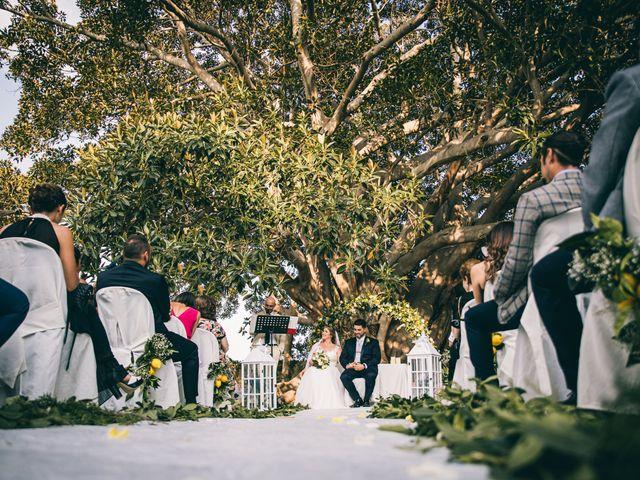 Il matrimonio di Stelvio e Giulia a Siracusa, Siracusa 15