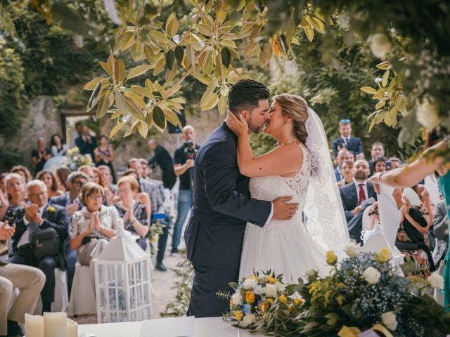 Il matrimonio di Stelvio e Giulia a Siracusa, Siracusa 17