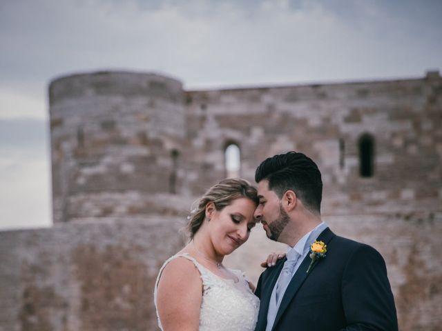 Il matrimonio di Stelvio e Giulia a Siracusa, Siracusa 1
