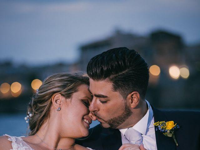 Il matrimonio di Stelvio e Giulia a Siracusa, Siracusa 20