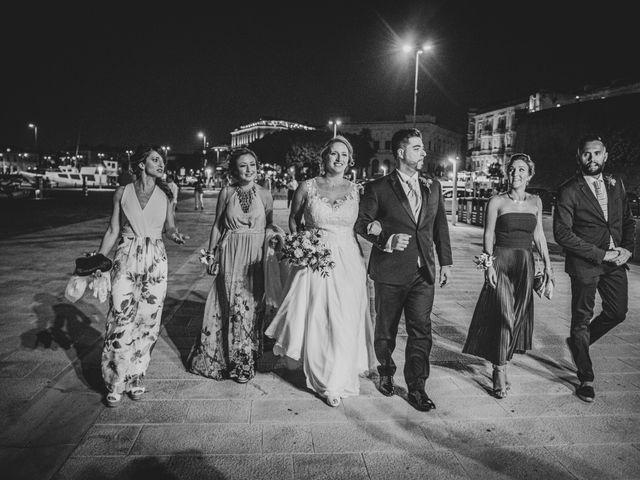 Il matrimonio di Stelvio e Giulia a Siracusa, Siracusa 21