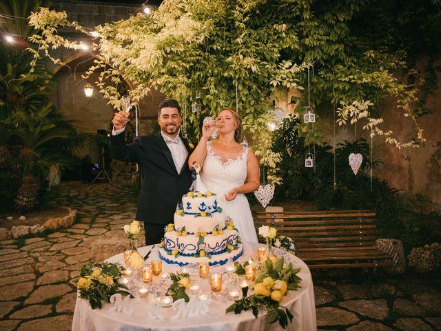 Il matrimonio di Stelvio e Giulia a Siracusa, Siracusa 24