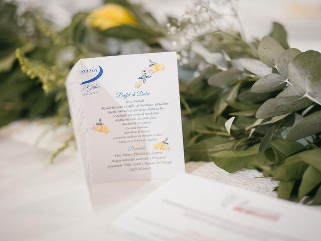 Il matrimonio di Stelvio e Giulia a Siracusa, Siracusa 31
