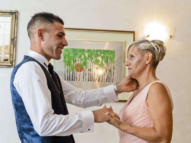 Il matrimonio di Luca e Moyra a Legnano, Milano 12