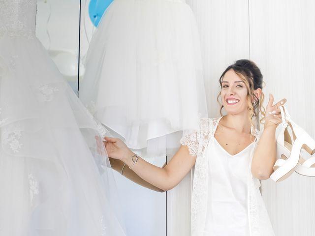 Il matrimonio di Luca e Moyra a Legnano, Milano 18