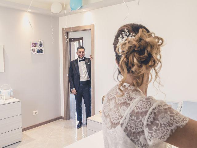 Il matrimonio di Luca e Moyra a Legnano, Milano 19