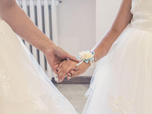 Il matrimonio di Luca e Moyra a Legnano, Milano 21
