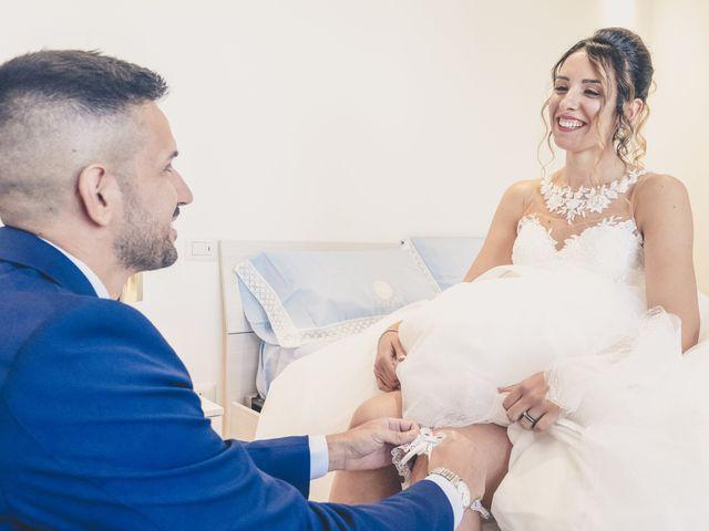 Il matrimonio di Luca e Moyra a Legnano, Milano 24