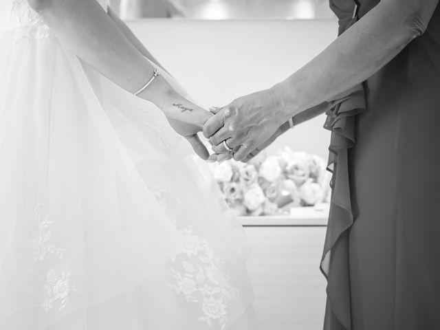 Il matrimonio di Luca e Moyra a Legnano, Milano 26