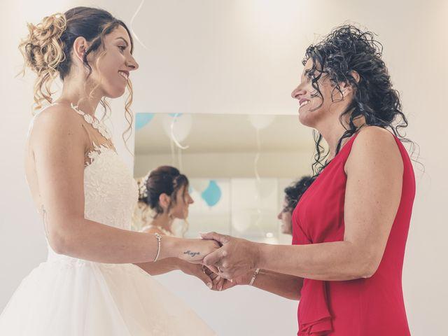 Il matrimonio di Luca e Moyra a Legnano, Milano 27