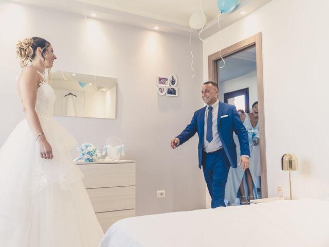Il matrimonio di Luca e Moyra a Legnano, Milano 28