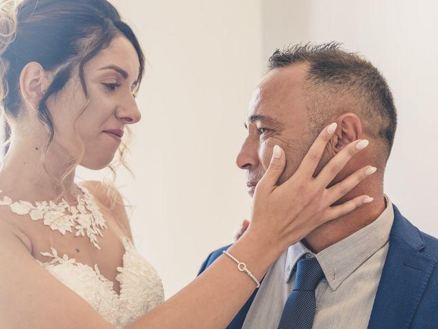 Il matrimonio di Luca e Moyra a Legnano, Milano 30