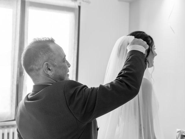Il matrimonio di Luca e Moyra a Legnano, Milano 31