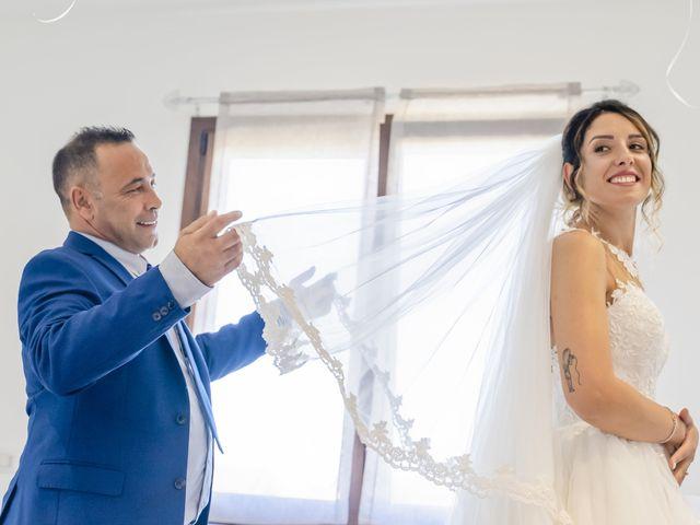 Il matrimonio di Luca e Moyra a Legnano, Milano 33