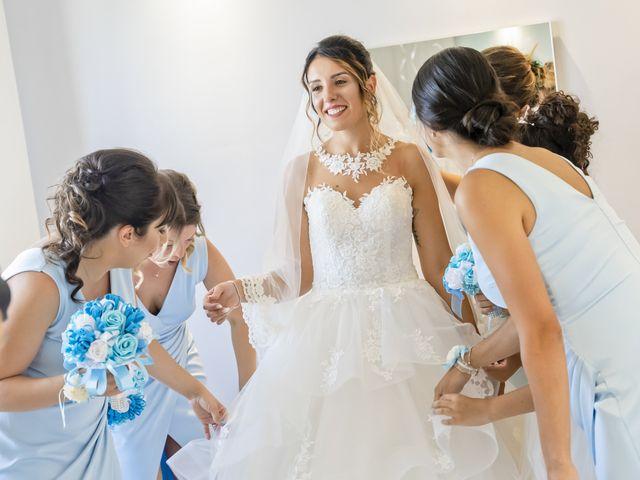 Il matrimonio di Luca e Moyra a Legnano, Milano 34