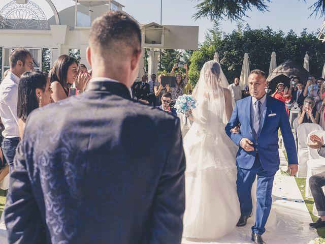 Il matrimonio di Luca e Moyra a Legnano, Milano 47