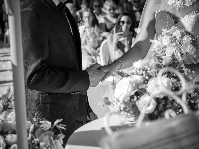 Il matrimonio di Luca e Moyra a Legnano, Milano 51