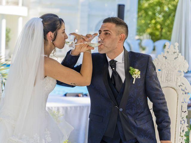 Il matrimonio di Luca e Moyra a Legnano, Milano 59